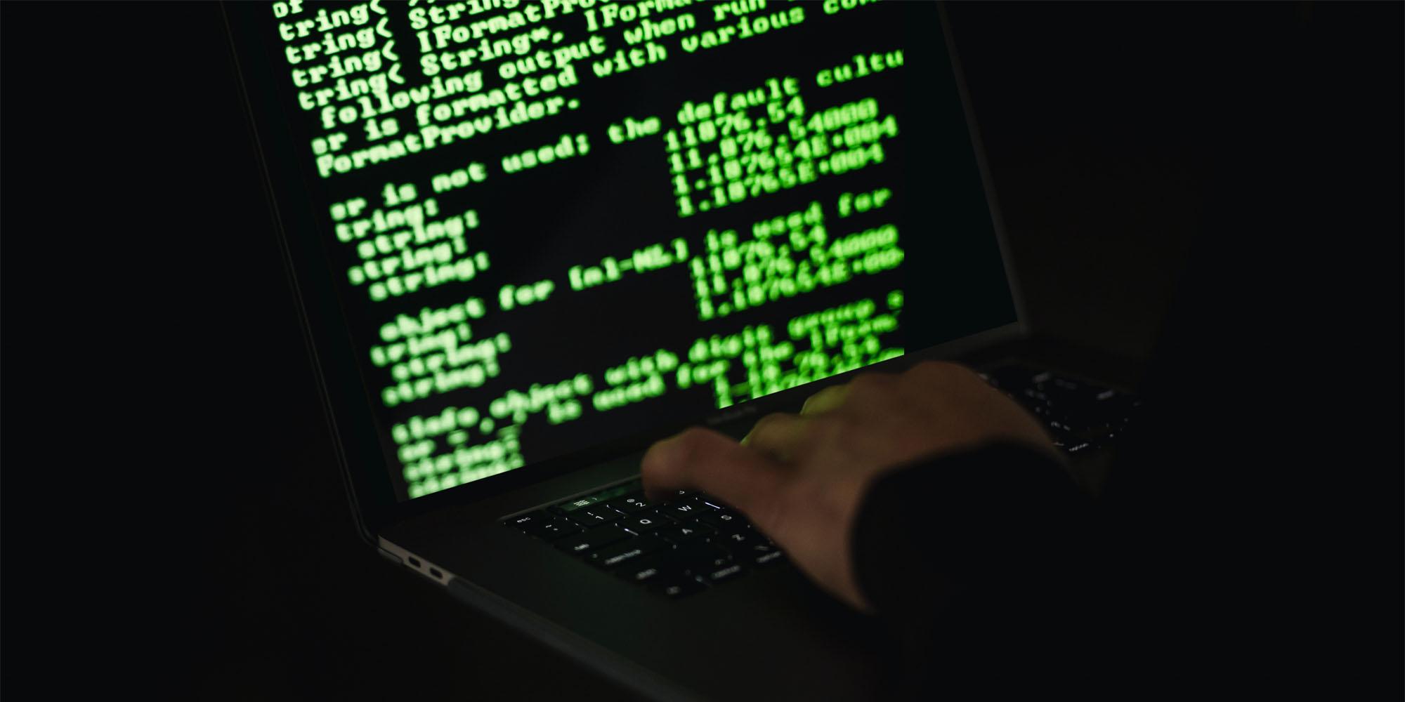 Cover Image for Los ciberataques y shaadow